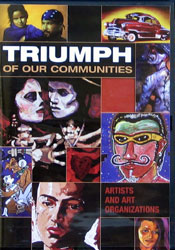 triumph of our communities dvd